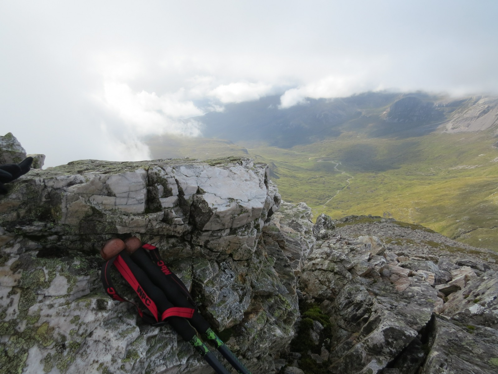 Ben More Assynt Summit